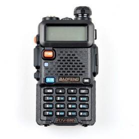 Baofeng UV-5R jagtradio