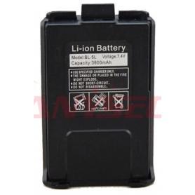 Baofeng BL-5L 3800 mAh batteri