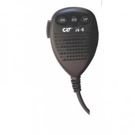 CRT SS6900 mikrofon M6
