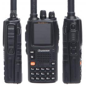 Wouxun KG-UV9D (Plus)