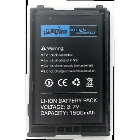 Anysecu Mini-2 batteri