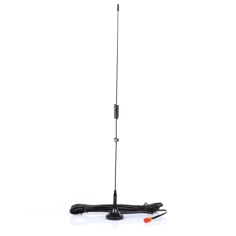 Nagoya UT-106 magnetfod bilantenne VHF/UHF