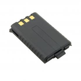 Batteri til Baofeng UV-5R, BF-F9+ m.fl.