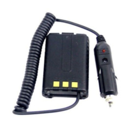 Baofeng UV-5R batterieliminator