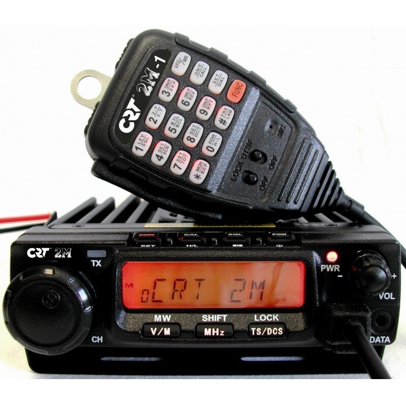 CRT 4M 66-88 MHz