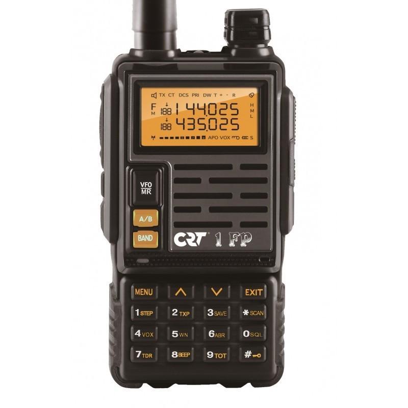 CRT 1 FP VHF/UHF