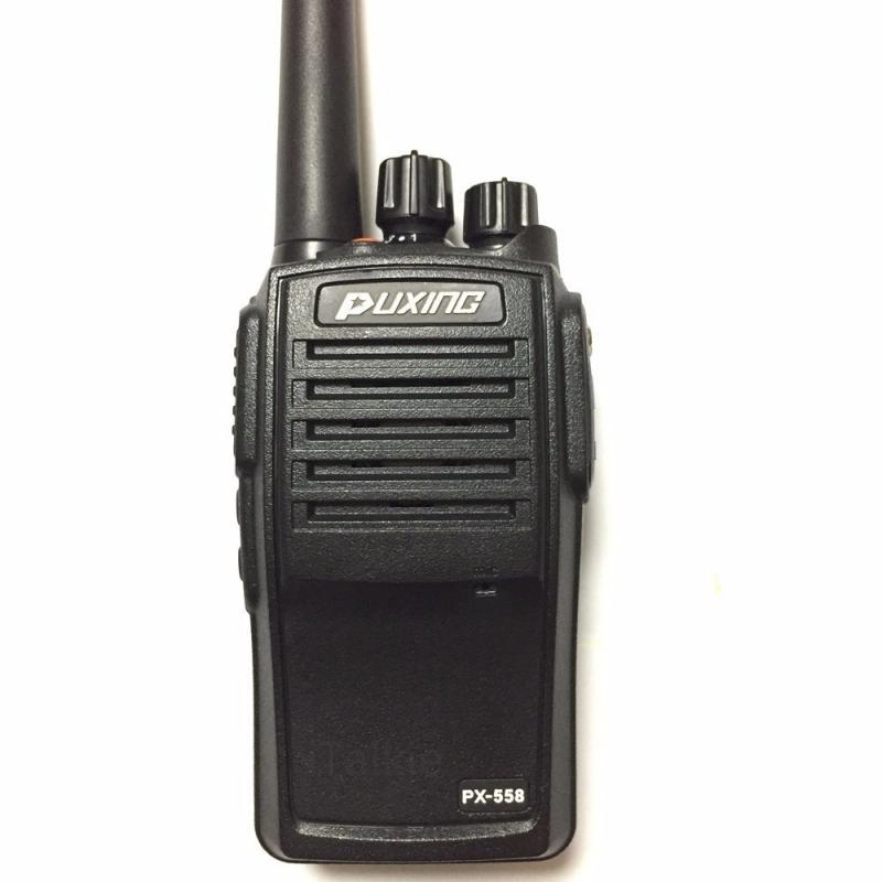 Puxing PX-558 professionel VHF radio