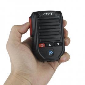 QYT BT-89 Wireless Bluetooth Microphone