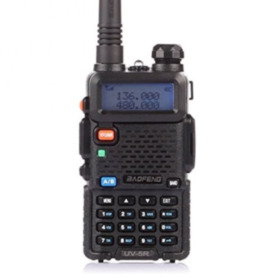 Baofeng UV-5R 8 Watt VHF/UHF