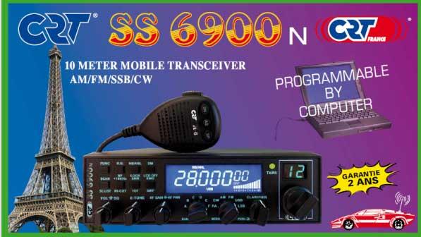 CRT SS 6900 N